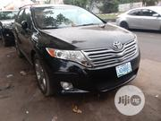 Toyota Venza 2011 Black | Cars for sale in Lagos State, Surulere