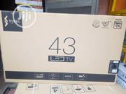 Latest Model Syinix 43'' LED T.V | TV & DVD Equipment for sale in Lagos State, Ojo