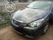 Toyota Solara 2007 Gray | Cars for sale in Oyo State, Ibadan North West