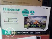 Original Hisense 40'' LED T.V | TV & DVD Equipment for sale in Lagos State, Ojo