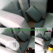 Greenway Upholstery Cleaning Services | Cleaning Services for sale in Lagos State, Lagos Mainland