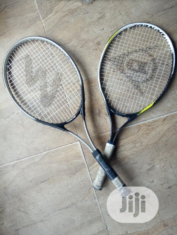 Archive: Lawn Tennis Racket