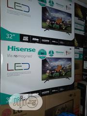 Hisense LED T.V 32'' | TV & DVD Equipment for sale in Lagos State, Ojo