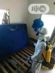 Professional Bedbug Treatment Control | Cleaning Services for sale in Lagos State, Lagos Mainland