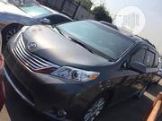 Toyota Sienna 2012 XLE 7 Passenger Brown | Cars for sale in Lagos State, Ojodu