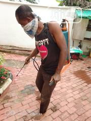 Professional Compound Fumigation Services | Cleaning Services for sale in Lagos State, Lagos Mainland