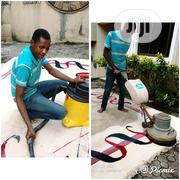 Professional Rug Wash To Shine Services | Cleaning Services for sale in Lagos State, Lagos Mainland