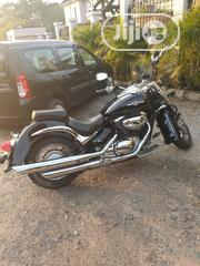 Suzuki Intruder 2007 Black | Motorcycles & Scooters for sale in Abuja (FCT) State, Wuse 2