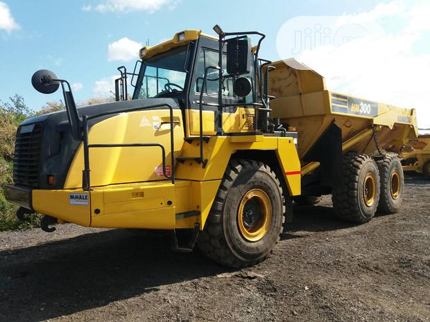 BOD Dumpers For Hire