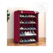 Shoe Rack Tidy Homes Fabric Cover | Furniture for sale in Lagos State, Lekki Phase 1