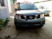 Nissan Pathfinder 2005 SE 4x4 Gray | Cars for sale in Delta State, Aniocha North