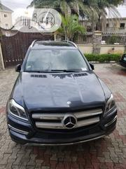 Mercedes-Benz GL Class 2014 Gray | Cars for sale in Lagos State, Ifako-Ijaiye