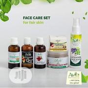 Face Care Set for Fair Skin | Skin Care for sale in Lagos State, Amuwo-Odofin