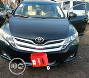 Toyota Venza 2011 V6 Black | Cars for sale in Oyo State, Ibadan