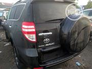 Toyota RAV4 Limited 2011 Black | Cars for sale in Delta State, Ugheli