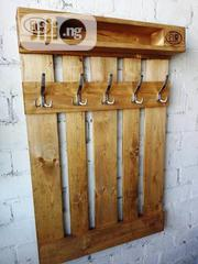 Coat Rack With Shelf | Furniture for sale in Lagos State, Lagos Mainland