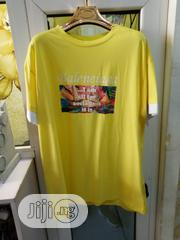 Yellow Ladies T Shirt | Clothing for sale in Lagos State, Ojo