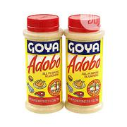 Goya Adobo All Purpose Seasoning | Vitamins & Supplements for sale in Lagos State, Ikeja