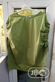 Quality Green Turkey Tops | Clothing for sale in Lagos State, Ojo