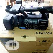 SONY Nx5 Camera | Photo & Video Cameras for sale in Lagos State, Ojo