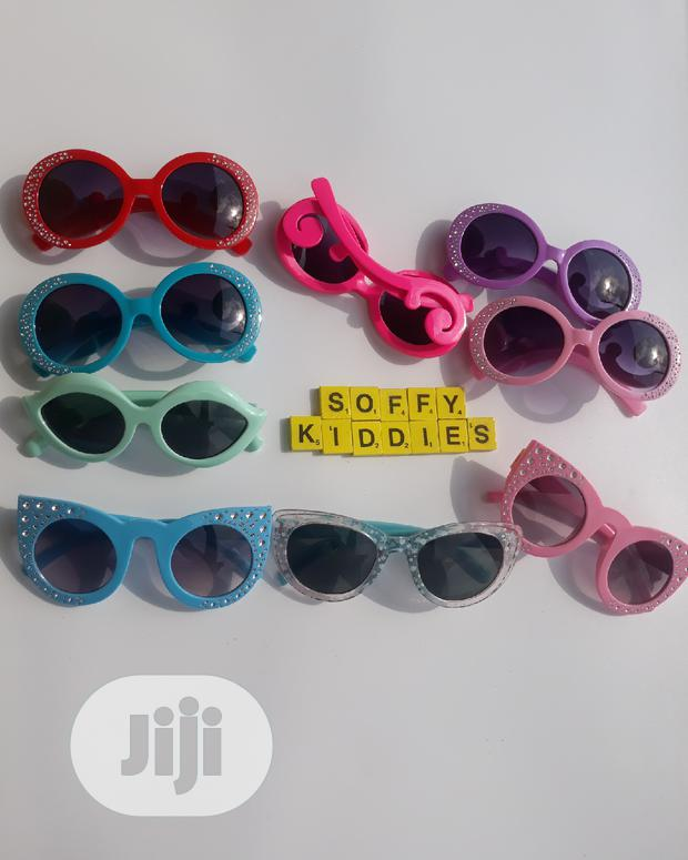 Infant To Toddler Sunshades