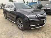 Acura MDX 2014 Black | Cars for sale in Lagos State, Ikeja