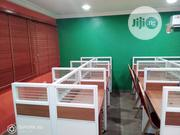 Workstation By 6 Man | Furniture for sale in Lagos State, Ojo