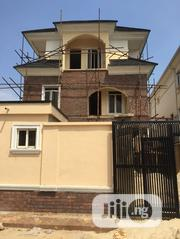 5 Bedroom Fully Detached Duplex With 2 Rooms Bq At Ikeja Gra | Houses & Apartments For Sale for sale in Lagos State, Ikeja