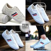 White Sneakers | Shoes for sale in Ogun State, Ifo