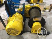 Electric Winch Jack 3tons | Electrical Tools for sale in Lagos State, Ojo