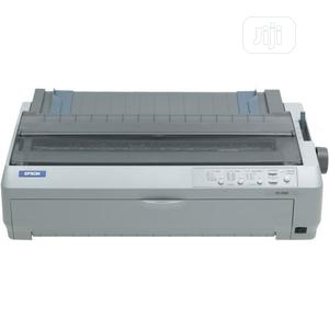 Epson 9-pin Dot Matrix Printer FX-2190