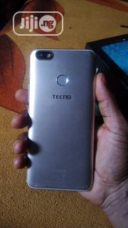 Tecno Camon X 16 GB Gray | Mobile Phones for sale in Oyo State, Ibadan North