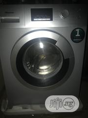 Hisense Front Washing Machine | Home Appliances for sale in Oyo State, Akinyele