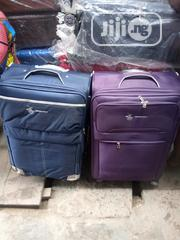 Swiss Polo 4 Wheel Trolley Luggage Bags | Bags for sale in Lagos State, Lagos Island
