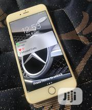 Apple iPhone 6 Plus 16 GB Gold   Mobile Phones for sale in Delta State, Ughelli North