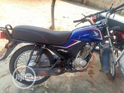 New Honda CB 2013 Blue   Motorcycles & Scooters for sale in Oyo State, Ibadan South West