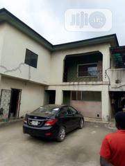 Solidly Built Property At Agege Ota Road   Houses & Apartments For Sale for sale in Lagos State, Alimosho