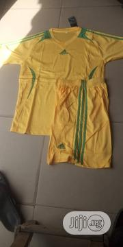 Set Of Jersey | Clothing for sale in Lagos State, Ikeja