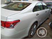 Lexus ES 2010 350 White   Cars for sale in Lagos State, Mushin