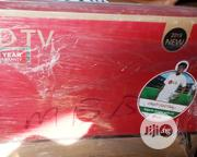 """LG 43"""" LED H D TV 