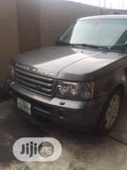Rover Land 2006 Gray | Cars for sale in Lagos State, Ajah