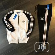 Adidas Track Suit   Clothing for sale in Lagos State, Lagos Island