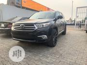 Toyota Highlander Limited 2012 Black | Cars for sale in Lagos State, Lagos Mainland