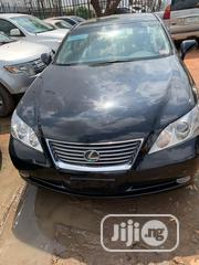 Lexus ES 2009 350 Black | Cars for sale in Lagos State, Ikeja