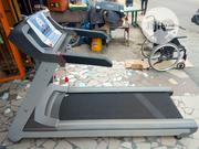 U.K Used 6hp Industrial Treadmill With Auto Incline | Sports Equipment for sale in Abuja (FCT) State, Wuse 2
