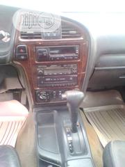 Nissan Pathfinder Automatic 2001 Brown | Cars for sale in Ogun State, Ado-Odo/Ota