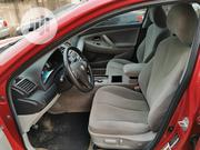 Toyota Camry 2009 Red | Cars for sale in Lagos State, Yaba