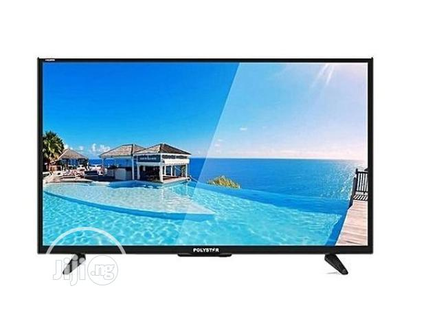 Polystar 40 Inches LED TV