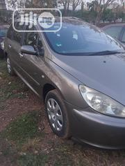 Peugeot 307 2005 1.4 Gray | Cars for sale in Abuja (FCT) State, Central Business District