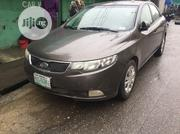 Kia Cerato 2011 Gray | Cars for sale in Lagos State, Yaba
